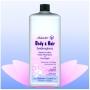 Alabaster    Body & Hair Seidenglanz  Liter