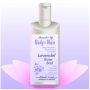Body & Hair Lavendel-Rose Bad